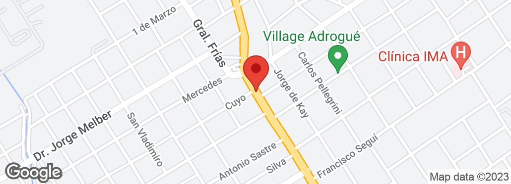 Av. Pres. Hipólito Yrigoyen 12580 , Adrogué, Almirante Brown, GBA, BA