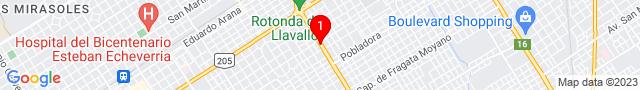 Camino de Cintura 931 - LUIS GUILLON, Buenos Aires