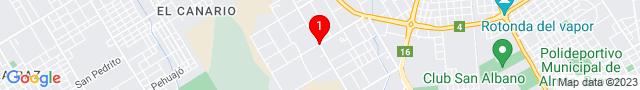 Melian 3226 - BURZACO, Buenos Aires