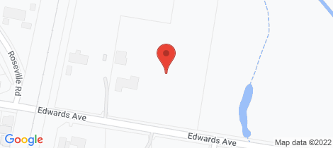 Location map for 65B Edwards Avenue Bomaderry