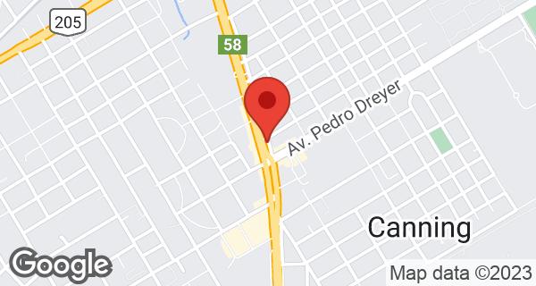 Mariano Castex 708 , Canning, Gran Buenos Aires, BA