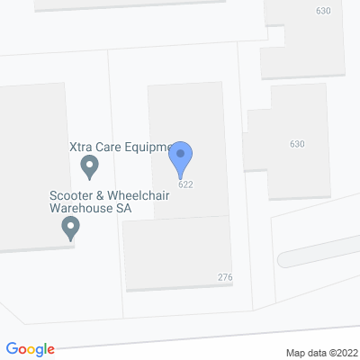 Xtra Care Equipment 622-624 Regency Road , BROADVIEW, SA 5083, AU