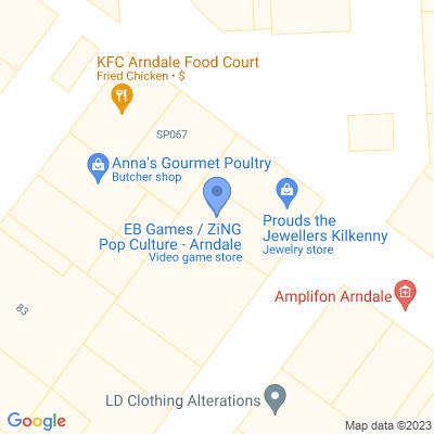 Inkspot Arndale - Distributor Armada Arndale Shopping Centre<br> 470 Torrens Rd, KILKENNY, SA 5009, AU