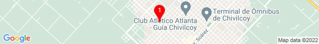 Calle 28 N 17 - CHIVILCOY, Buenos Aires
