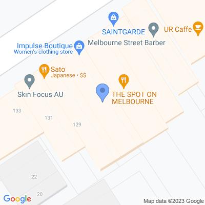 North Adelaide - Impulse Boutique 127 Melbourne Street , NORTH ADELAIDE MELBOURNE ST, SA 5006, AU