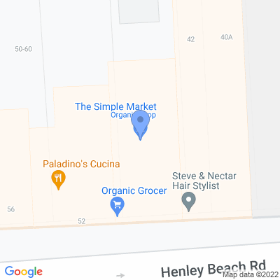 The Simple Market 44 Henley Beach Road , MILE END, SA 5031, AU