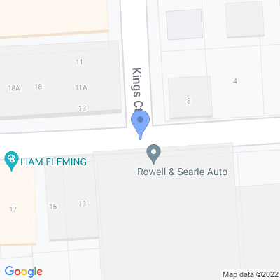 Rowell & Searle Auto Kings Court , ADELAIDE, SA 5000, AU