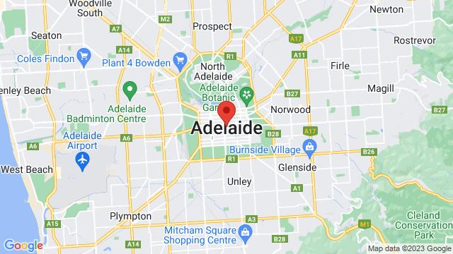 Australia ,Adelaide , South Australia