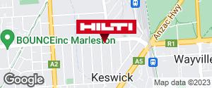 Hilti Store Adelaide