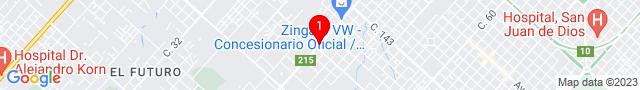 Av 44 N 2678 - LA PLATA, Buenos Aires