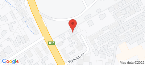 Location map for 3/7 Walkom Place Mount Barker