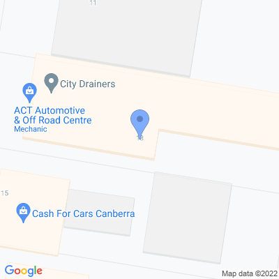 ACT Automotive and Offroad Centre 13 Baillieu Court , MITCHELL, ACT 2911, AU