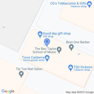 Creol Trading Shop 5 Dickson Chambers , DICKSON, ACT 2602, AU