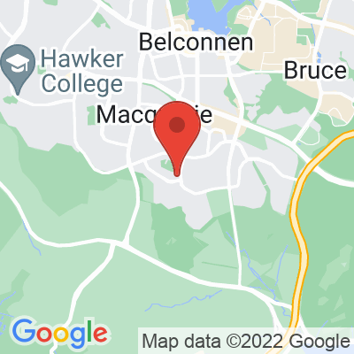 Map showing Little Oink