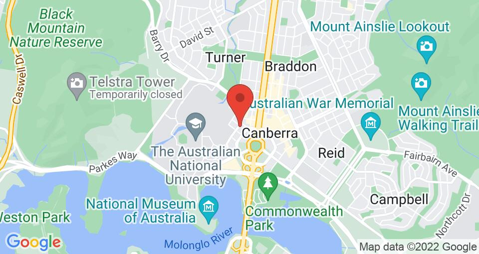 Google Map of Academie House