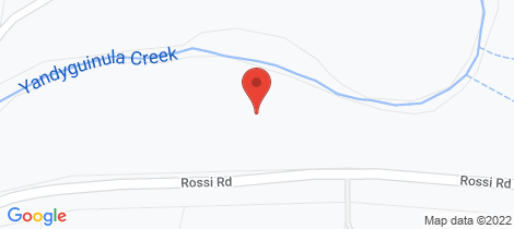 Location map for 2217 Hoskinstown Road Hoskinstown