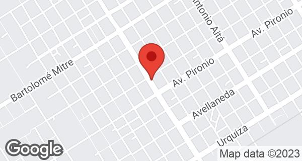 Agustín Álvarez 570 , 9 de Julio, Buenos Aires, BA