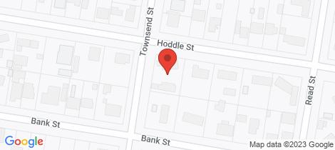Location map for 142 Hoddle  Street Howlong