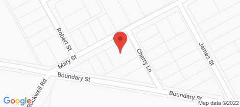 Location map for 37 Mary Street Berridale