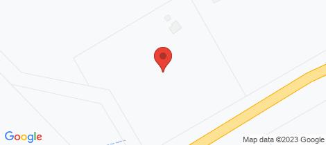 Location map for 512 Beechworth-Wangaratta Road Beechworth
