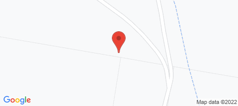Location map for 522 Bulgundara Road Dalgety