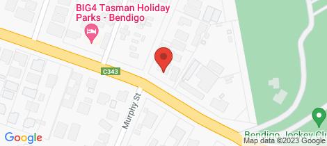 Location map for 2/21 Heinz Street White Hills