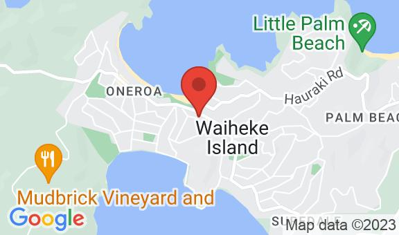 Ten Tawa Location