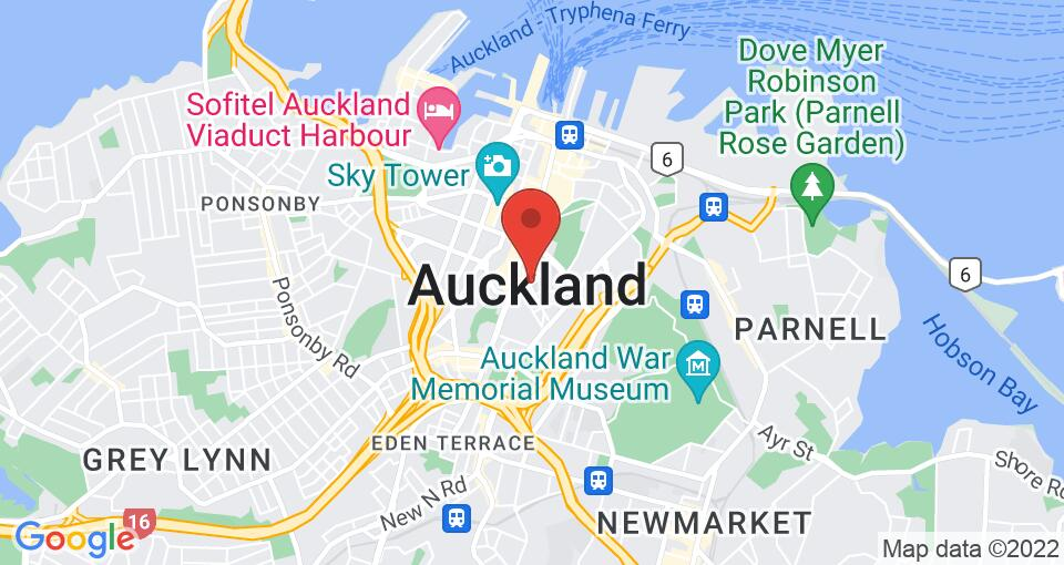 Google Map of UniLodge Wakefield
