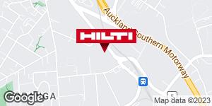 Hilti Store Christchurch