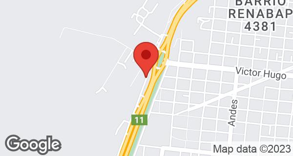 Ruta 11 KM 396,5 , Pinamar, BA