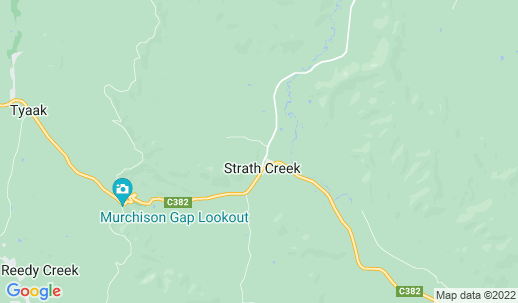 Strath Creek
