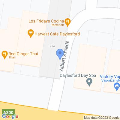 Daylesford Health Food & Organics 27 Albert Street , DAYLESFORD, VIC 3460, AU