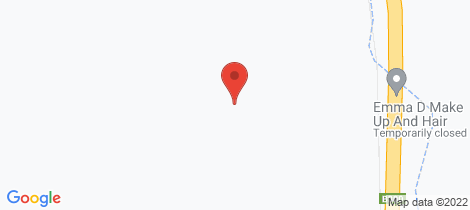 Location map for Lot 16/1 Panorama Drive Diamond Creek