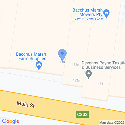 Bacchus Marsh Farm Supplies 126 Main Street , BACCHUS MARSH, VIC 3340, AU