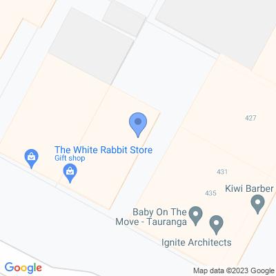 Follow the White Rabbit 53 Ninth Avenue,  , Tauranga,  3110, NZ