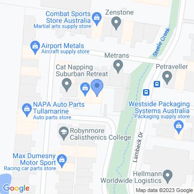 Victoria, South Australia 5 Mallett Road Tullamarine, Victoria  , TULLAMARINE, VIC 3043, AU