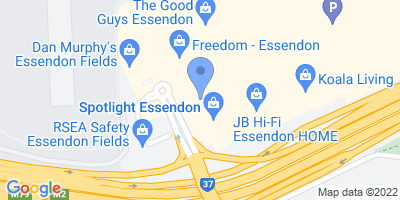 Oz Design Essendon 120 Bulla Road , ESSENDON, VIC 3040, AU