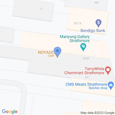 Terry White Chemart 333 Napier Street , STRATHMORE, VIC 3041, AU