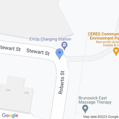 Ceres Organic Grocery Corner Roberts & Stewart Street , BRUNSWICK EAST, VIC 3057, AU