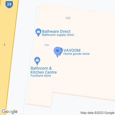Vavoom Home Emporium 294-296 Hoddle Street , ABBOTSFORD, VIC 3067, AU