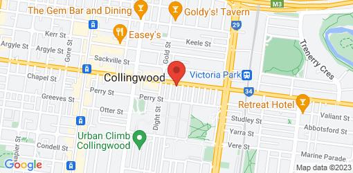 Directions to Best Vegan Restaurant Melbourne