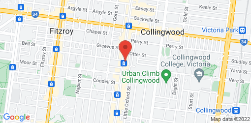 Directions to Falafel Place