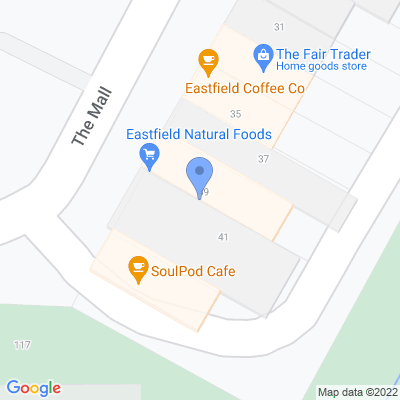Eastfield Natural Foods 39-41 The Mall , CROYDON SOUTH, VIC 3136, AU
