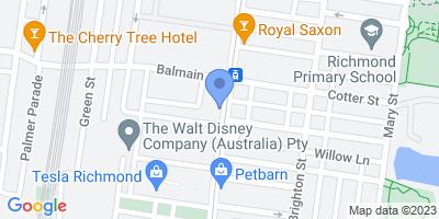 Sofa & Soul 614 Church Street , RICHMOND, VIC 3121, AU
