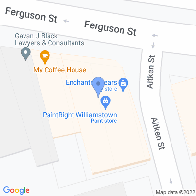 Poppi Williams 21 Ferguson St , WILLIAMSTOWN, VIC 3016, AU