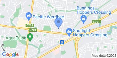 Moffatt Crescent, Hoppers Crossing