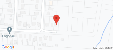 Location map for 30 Kitchener Parade Cockatoo