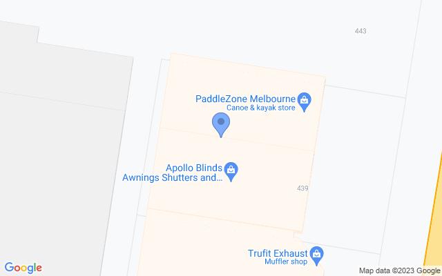 Melbourne - NEW STORE 441 Warrigal Rd , MOORABBIN, VIC 3189, AU