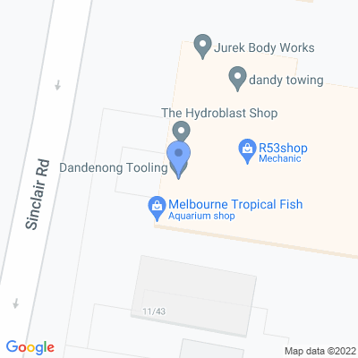 The Oil Change 1/41 Sinclair Road , DANDENONG, VIC 3175, AU