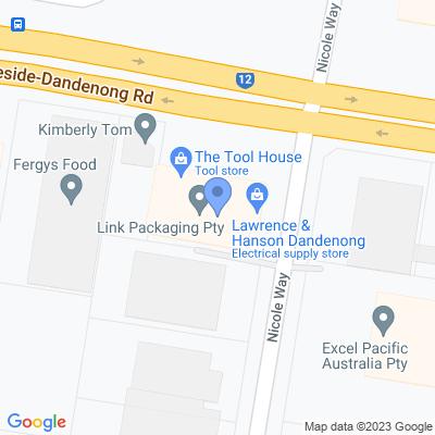 Blackwoods Dandenong - 20 Greens Road , DANDENONG, VIC 3175, AU